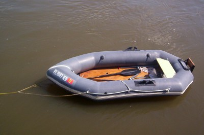 Avon Inflatable Boat Repair Kit